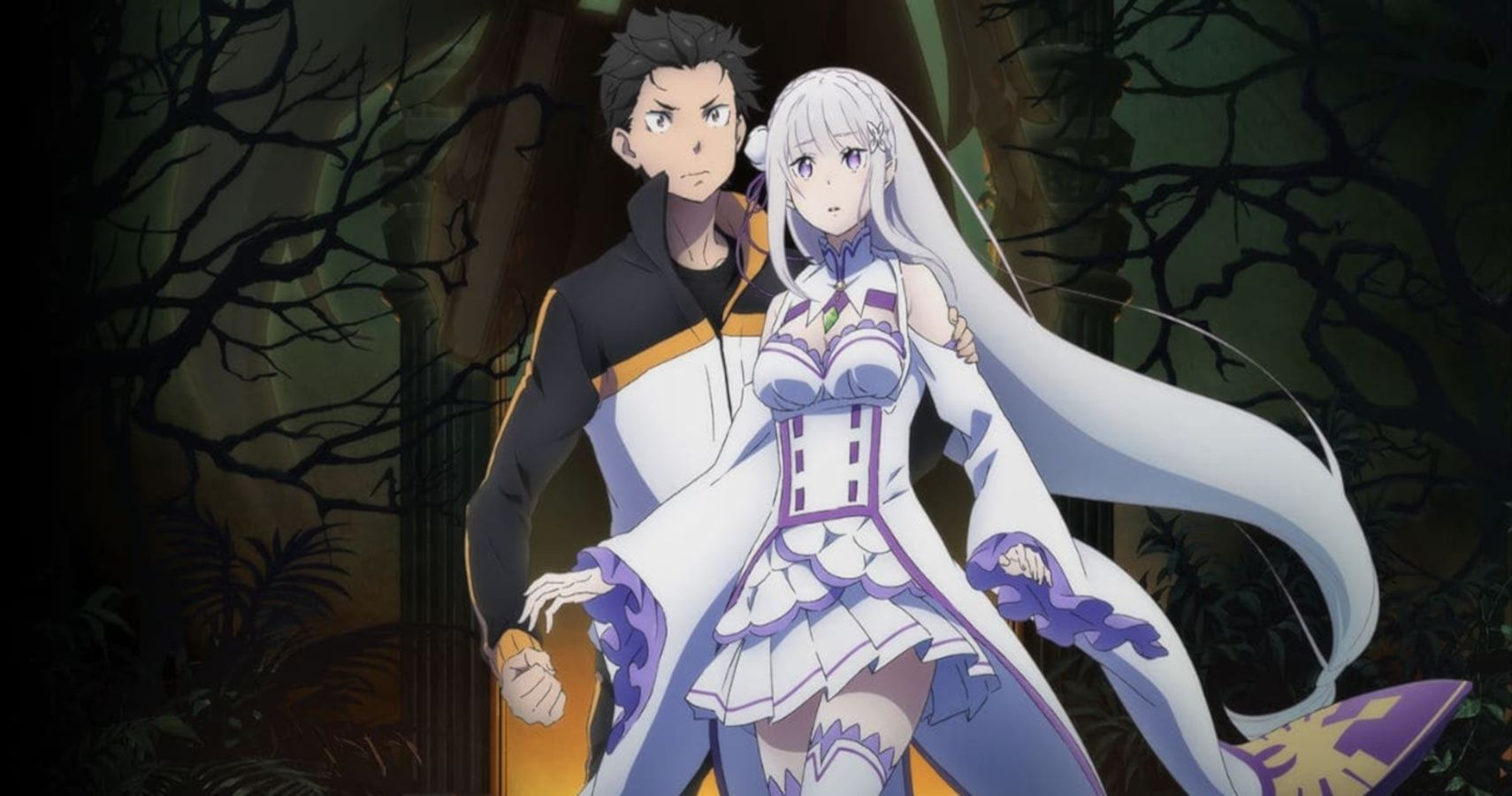 Re Zero 5 Possibilities About Season 2 That Make Too Much Sense 5 That Are Just Impossible