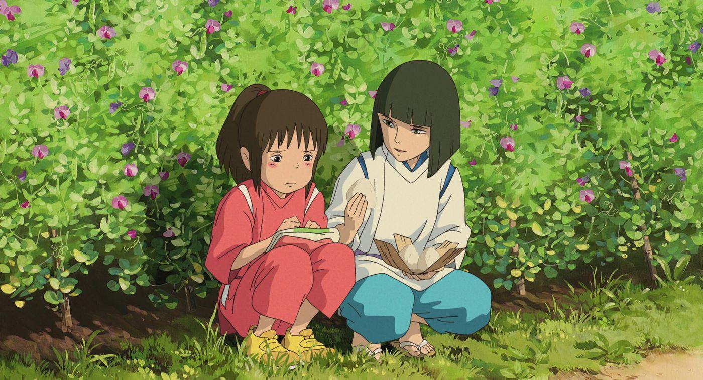 Studio Ghibli: 10 coisas que apenas os filmes deste estúdio podem mostrar 7