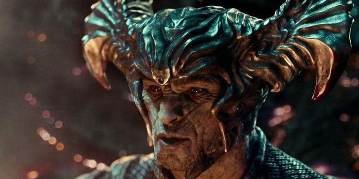 Teoria da Liga da Justiça: Apokolips War da DC Endgame é Que Zack Snyder Teria Planejado 1