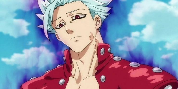 15 Most Powerful Characters in The Seven Deadly Sins, Ranked