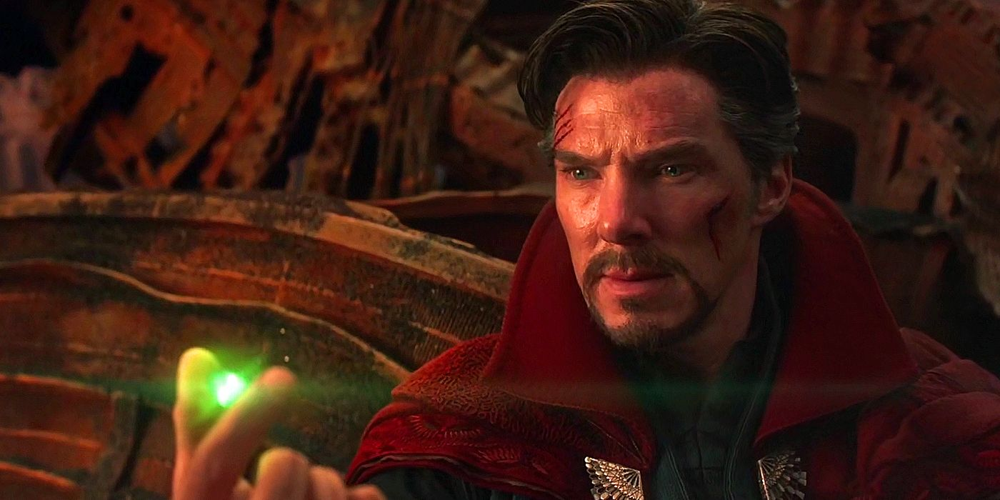 Could Doctor Strange's Bigger Role in the MCU Hint at a Future Tragedy?