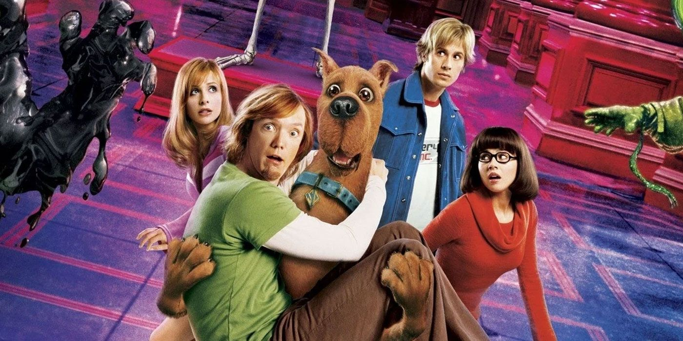 James Gunn Shares the Plot for the Never Made Scooby-Doo 3