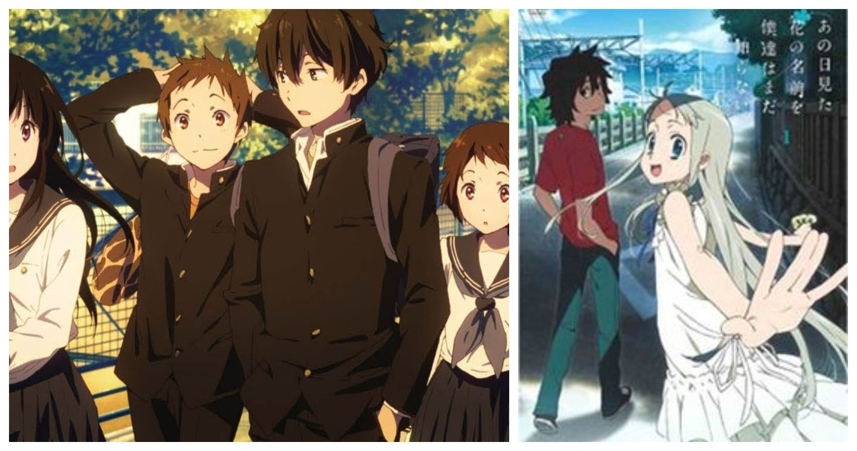 The 5 Most Popular Slice Of Life Anime In Japan The 5 Most