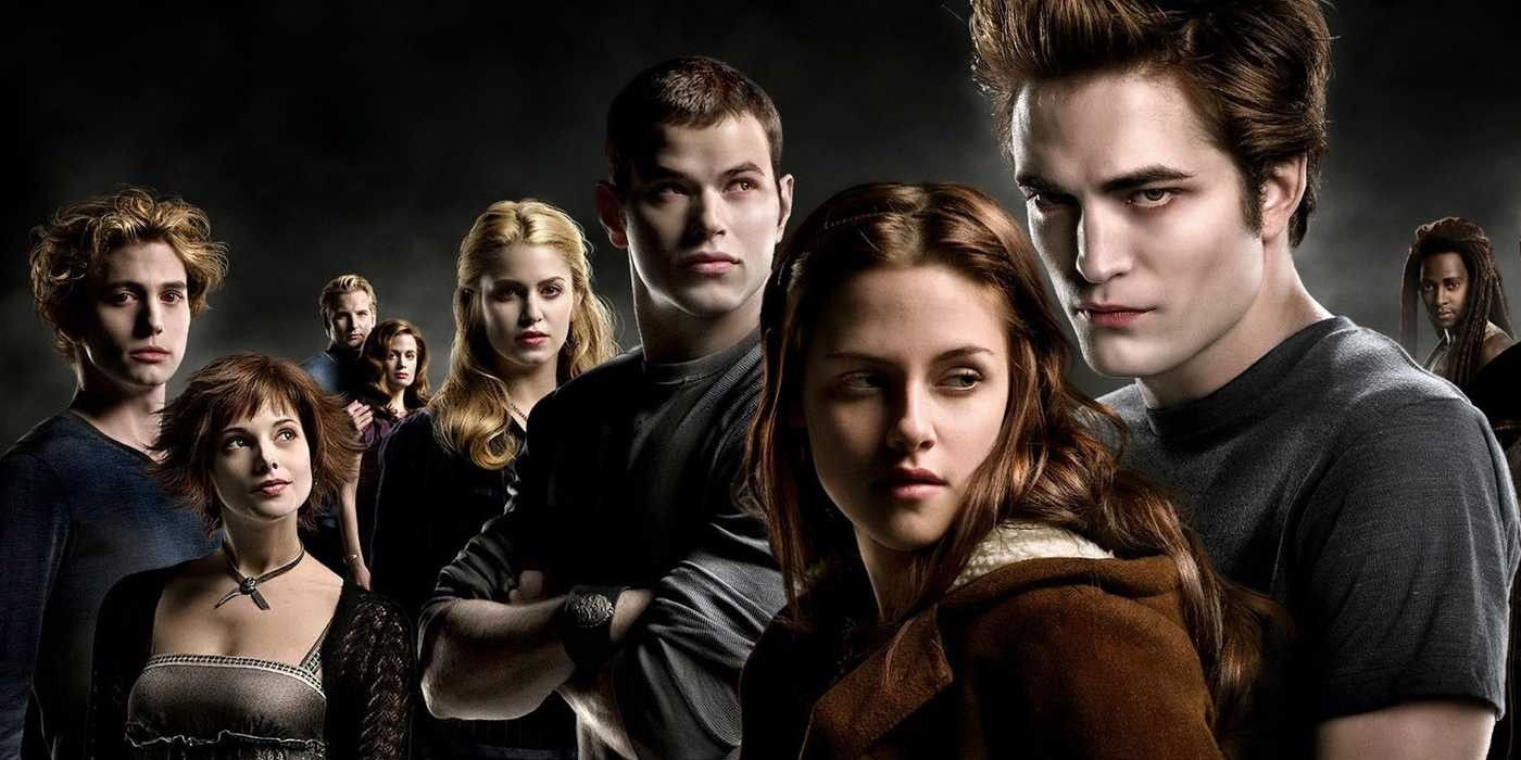 Twilight Cullen Family Members Ranked According To Their Gifts