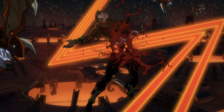 The 10 Most Gruesome Deaths In Justice League Dark Apokolips War