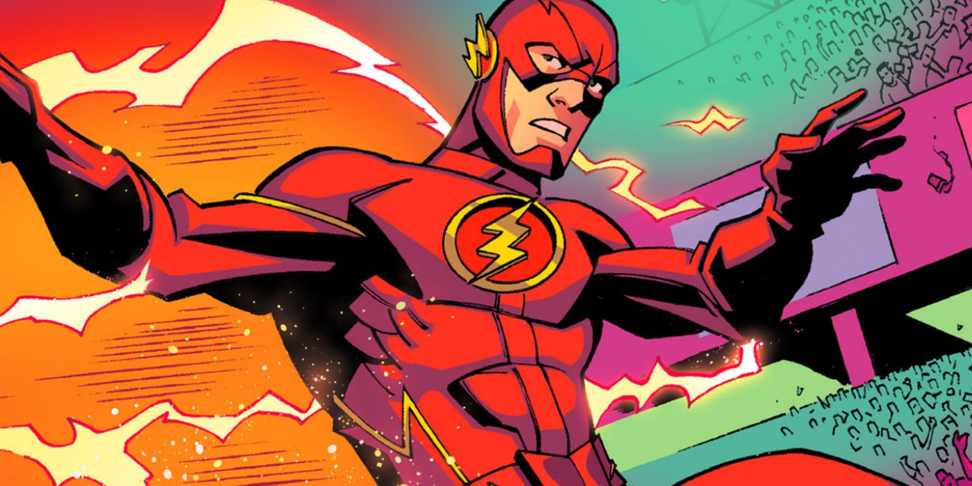 The Flash: Season Zero - What Happened in the Arrowverse's Hidden Chapter