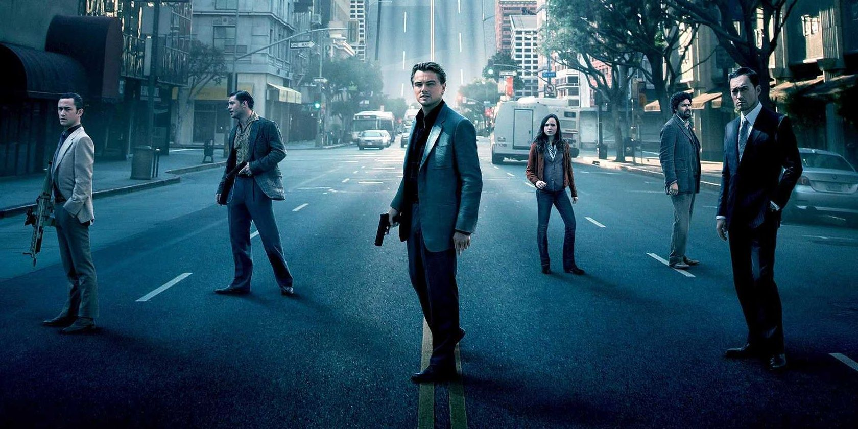 Inception Gets 10th-Anniversary 'Dream Trailer' Ahead of Theatrical Re-Release