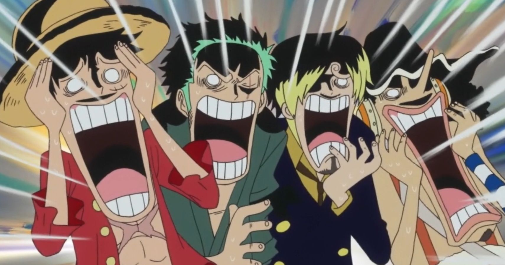 The 10 Worst Parts Of The One Piece English Dub   CBR