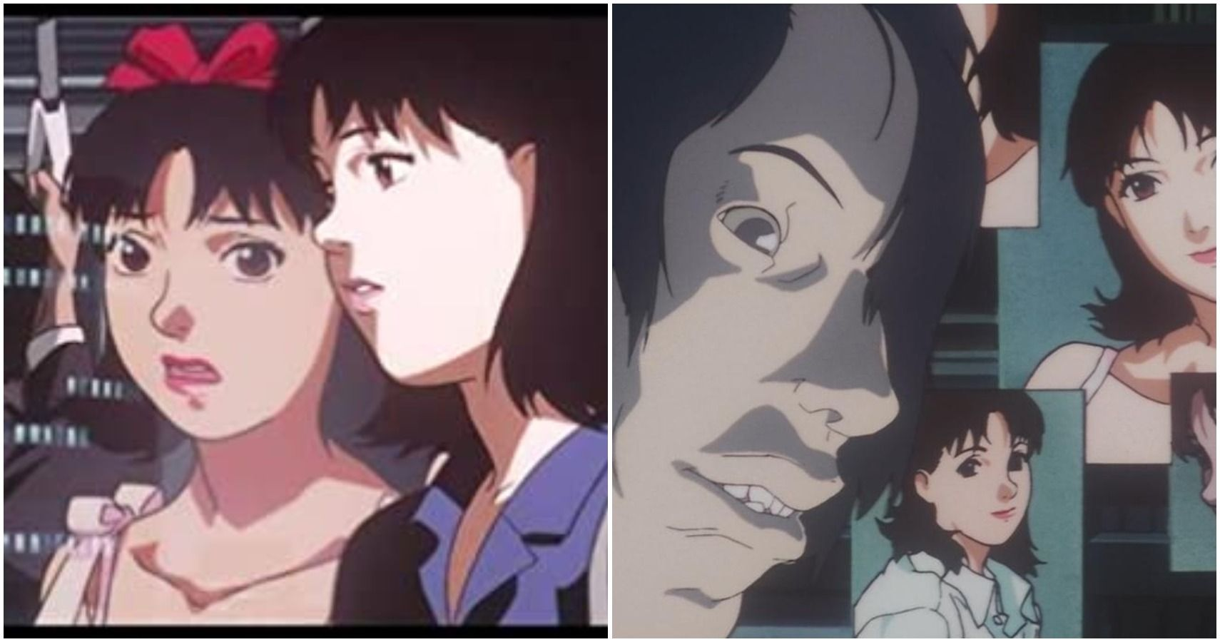 Perfect Blue 20 Things You Never Knew About This Haunting Anime Movie