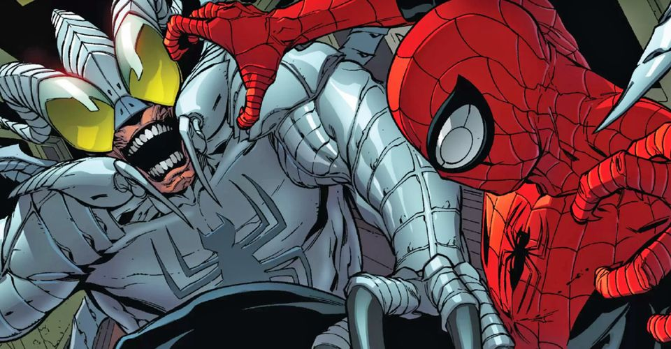 Spider-Man: Whatever Happened to the Smythes and the Spider-Slayers?