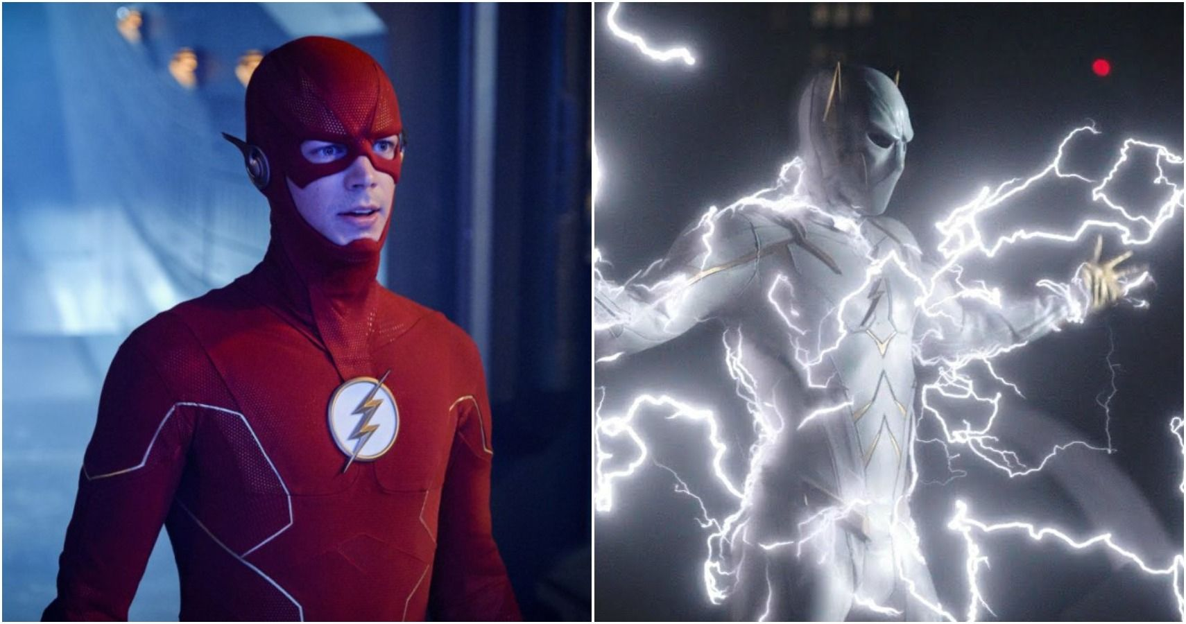 The Flash 10 Villains Who Could Be Behind The Godspeed Clones