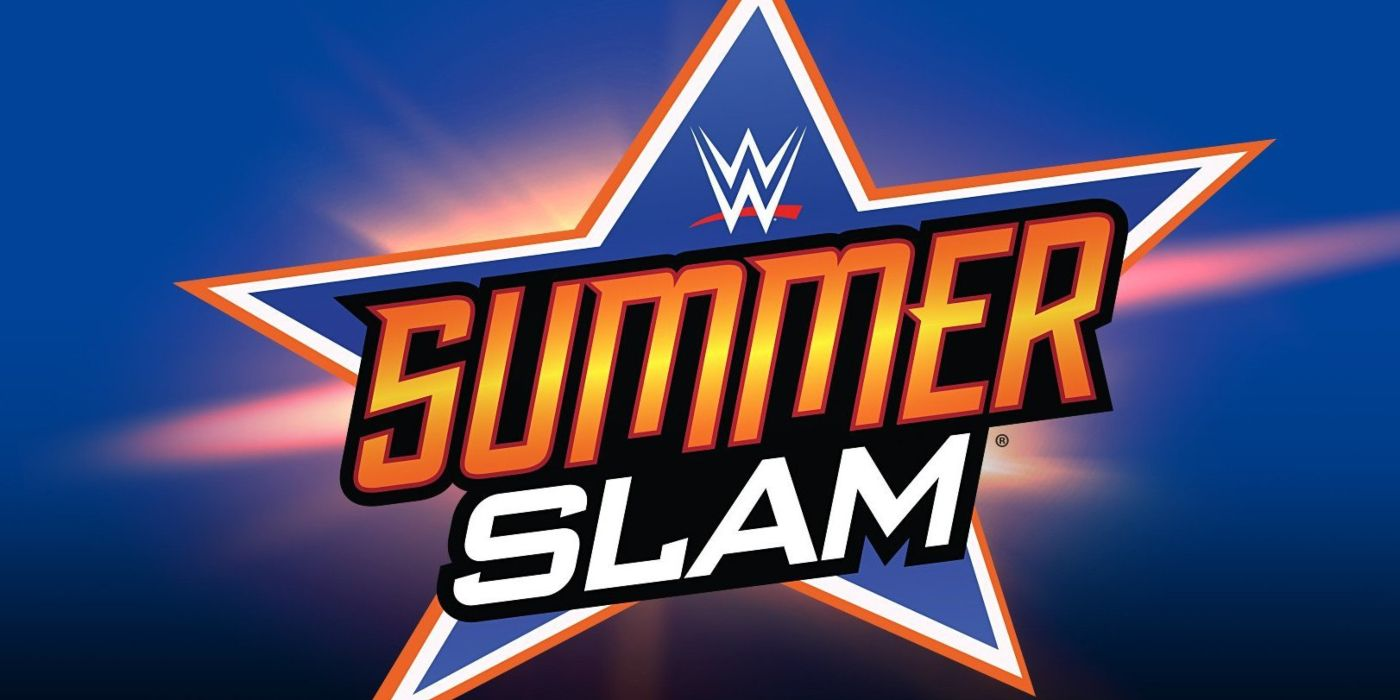 WWE Reportedly Settles on SummerSlam 2020 Location | CBR