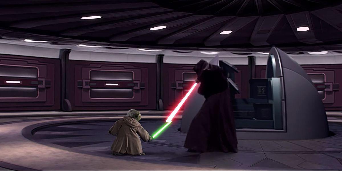 Star Wars: Todas as sete formas de combate com sabre de luz explicadas 4