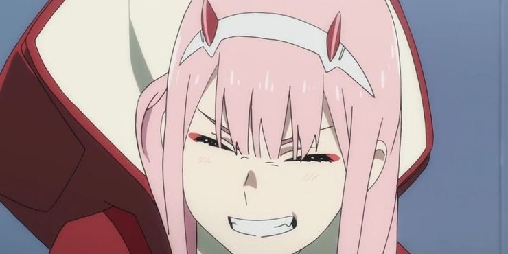 15 Best Anime Characters With Pink Hair Ranked Cbr
