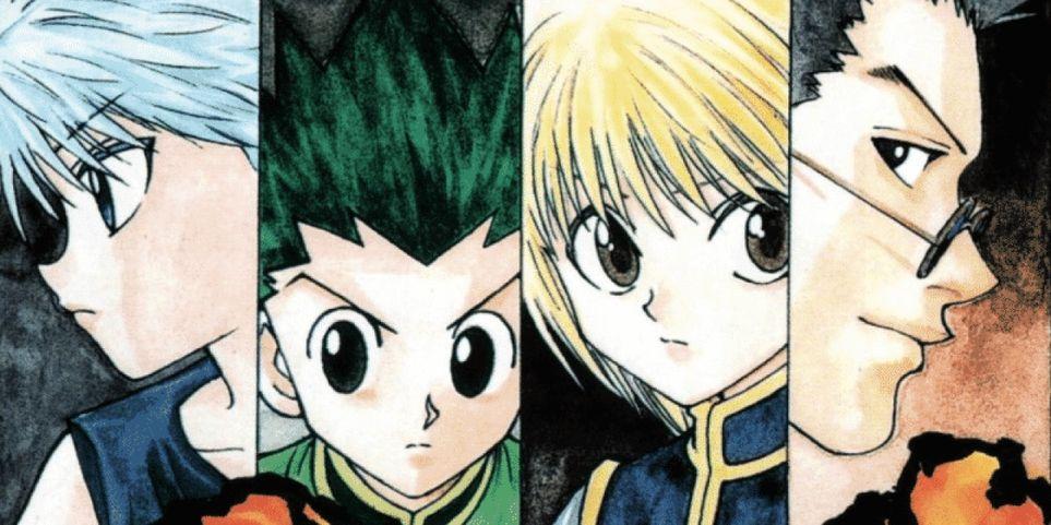 10 animes que você nunca percebeu que foram reinicializações e remakes de títulos mais antigos 5