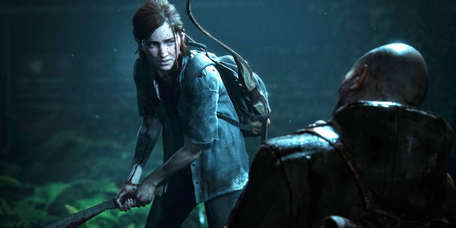 The Last of Us Part II: What Naughty Dog Revealed About the Gameplay