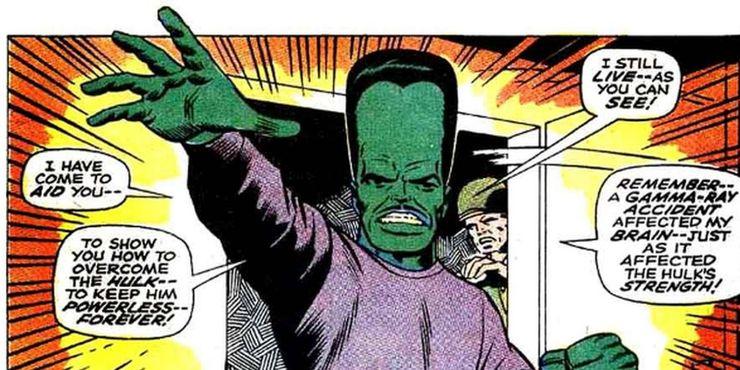 10 vilões da Marvel que são mais espertos do que Doctor Doom 6