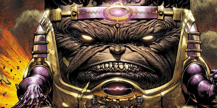 10 vilões da Marvel que são mais espertos do que Doctor Doom 7