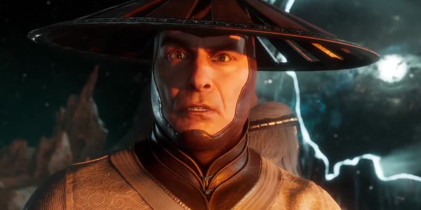 Mortal Kombat 11 S Canonical Ending May Not Have Been The Best Ending