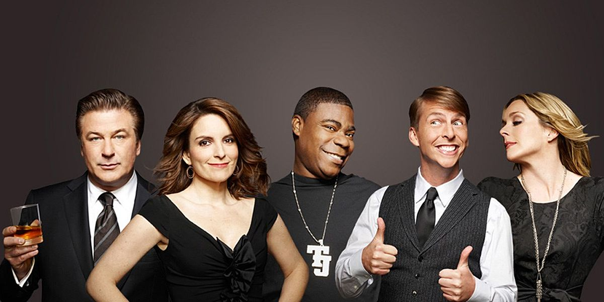 30 Rock Reunion Won't Air on Most NBC Stations