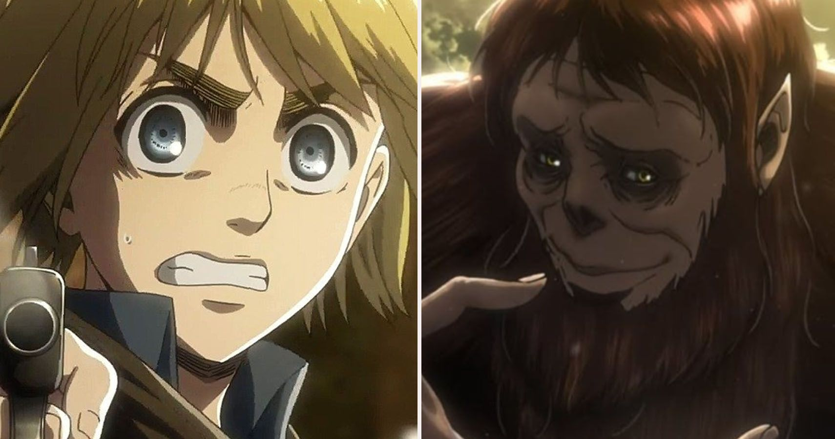 Attack On Titan: The 10 Biggest Ways The Main Characters ...