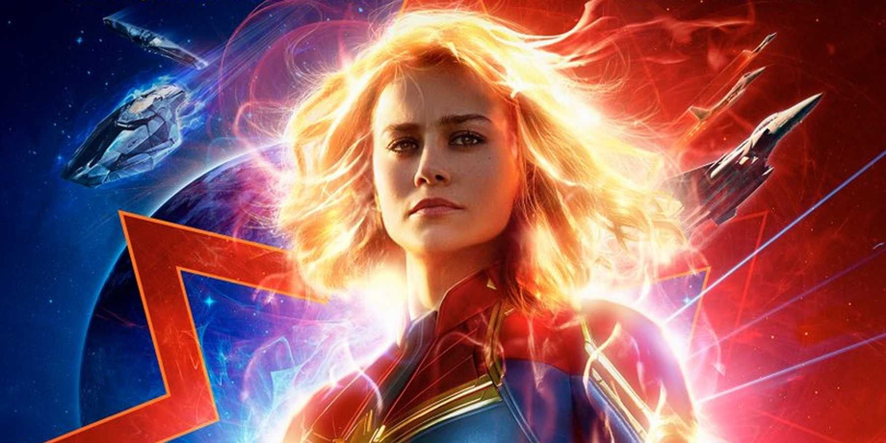 If the MCU's Quicksilver & Scarlet Witch Are Mutants, Captain Marvel Is Too