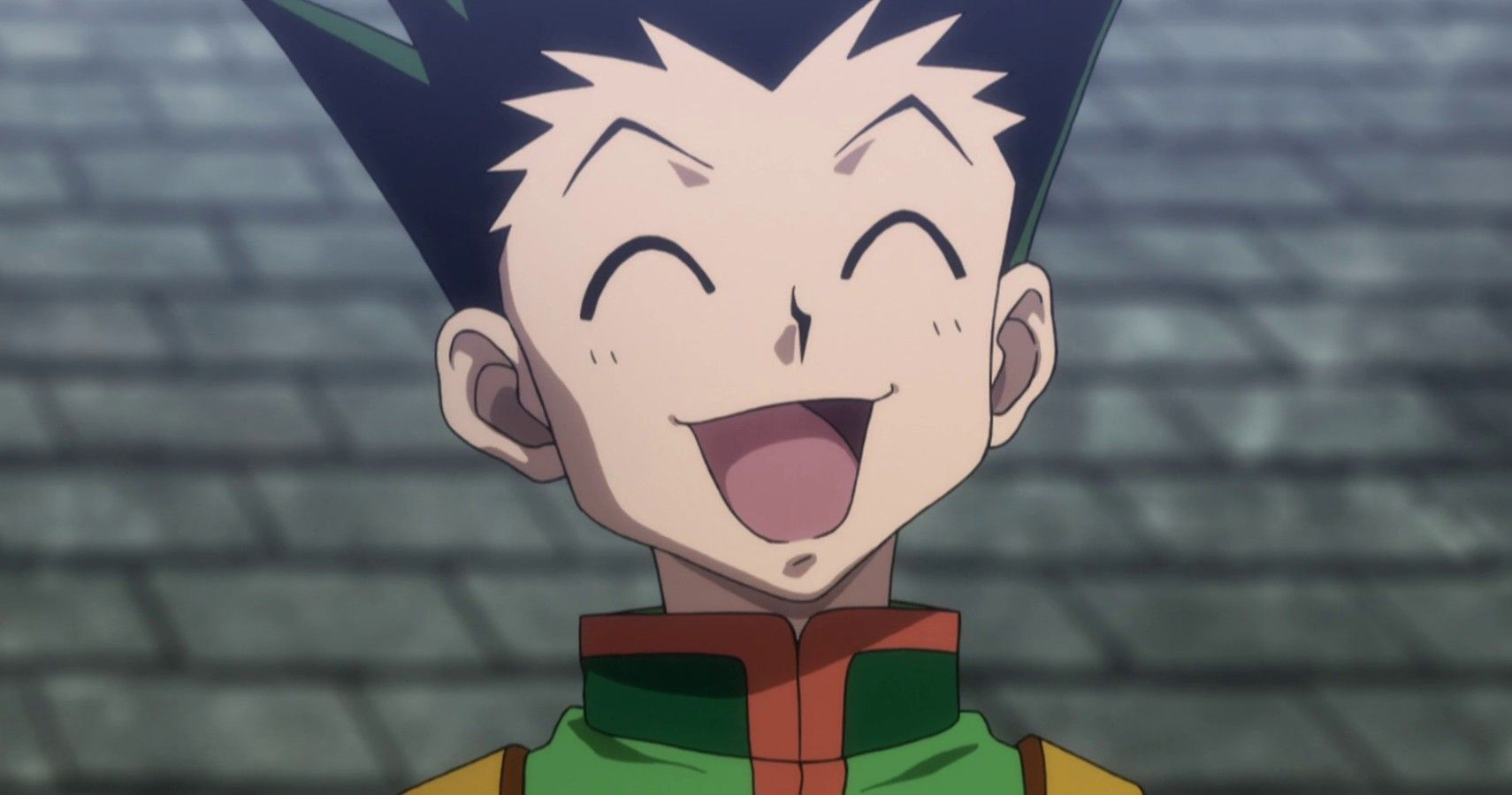 Hunter X Hunter: 5 Times Gon Proved To Be The Best Shonen Protagonist (& 5  Times He Fell Short)