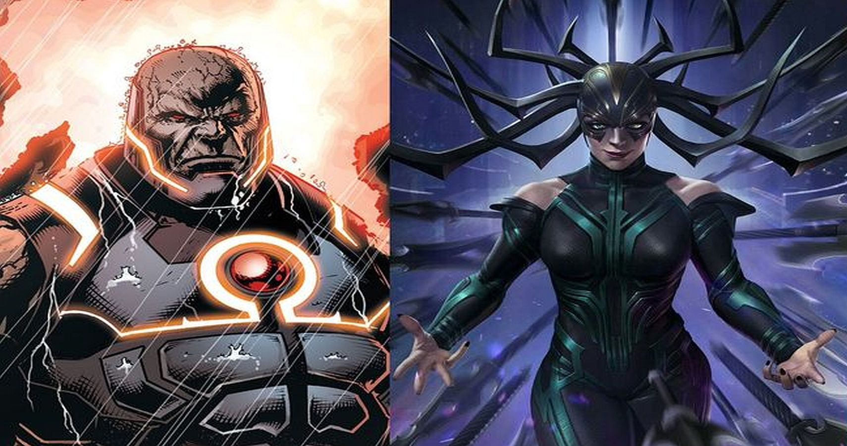 10 Villains Who Need To Be Introduced Into The DC