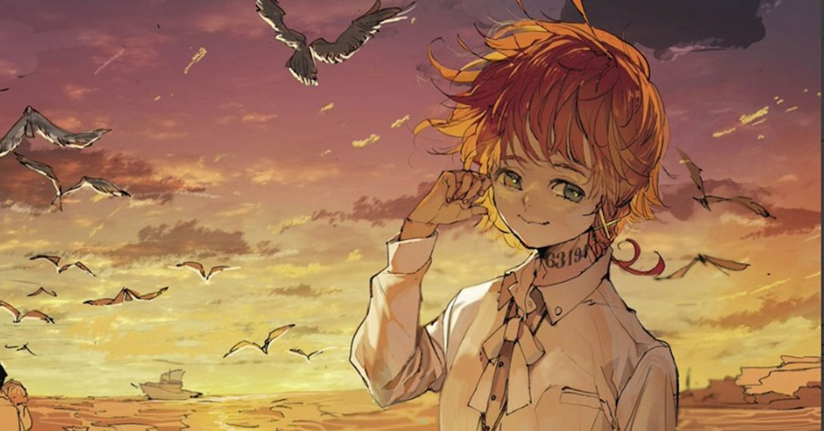 The Promised Neverland S Emotional Ending Explained Cbr