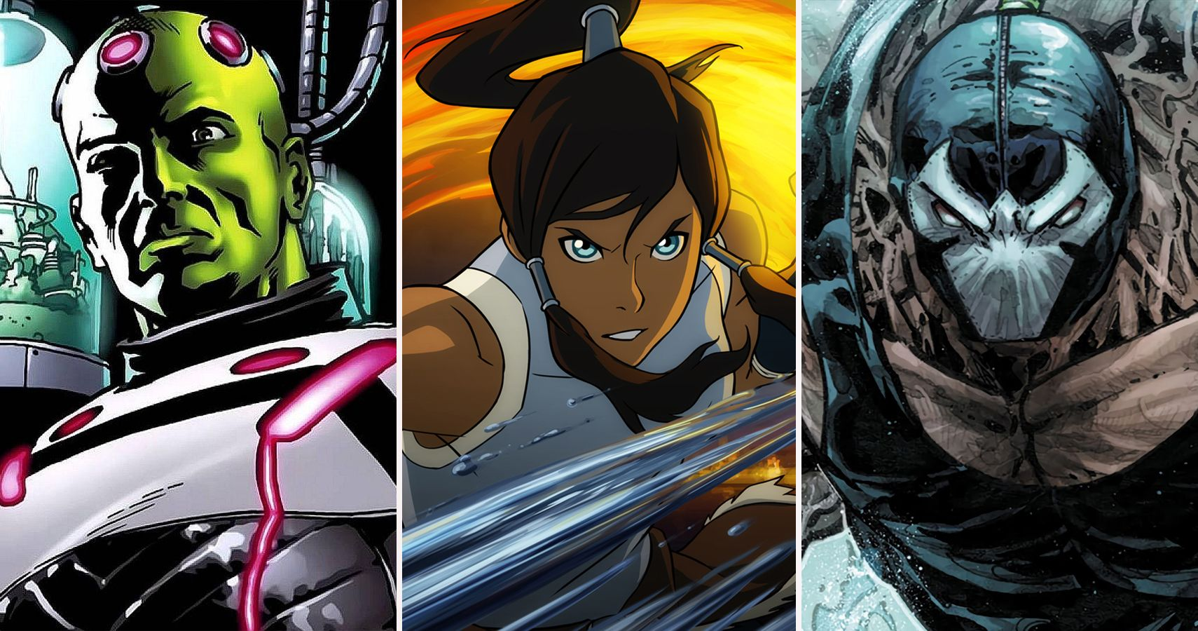 MCU: 5 DC Villains Loki Can Beat (& 5 He Cant)   CBR