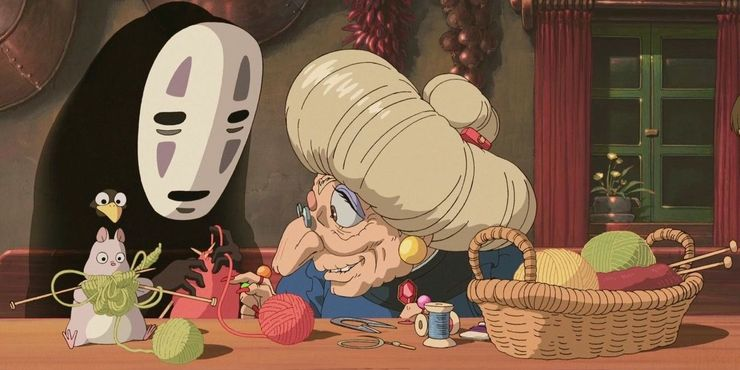 Which Spirited Away Character Are You Based On Your Zodiac Sign