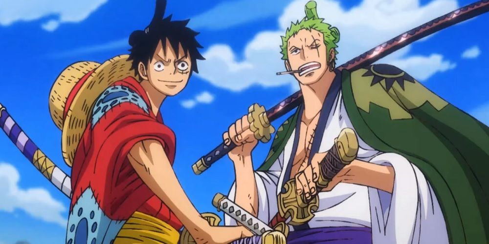 One Piece 5 Reasons Why Roronoa Zoro Would Be A Better Captain Than Luffy 5 Reasons He Wouldn T