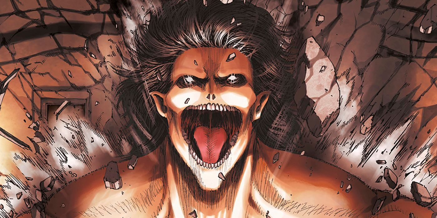 Attack on Titan Manga Reveals Final Chapter's Release Date ...