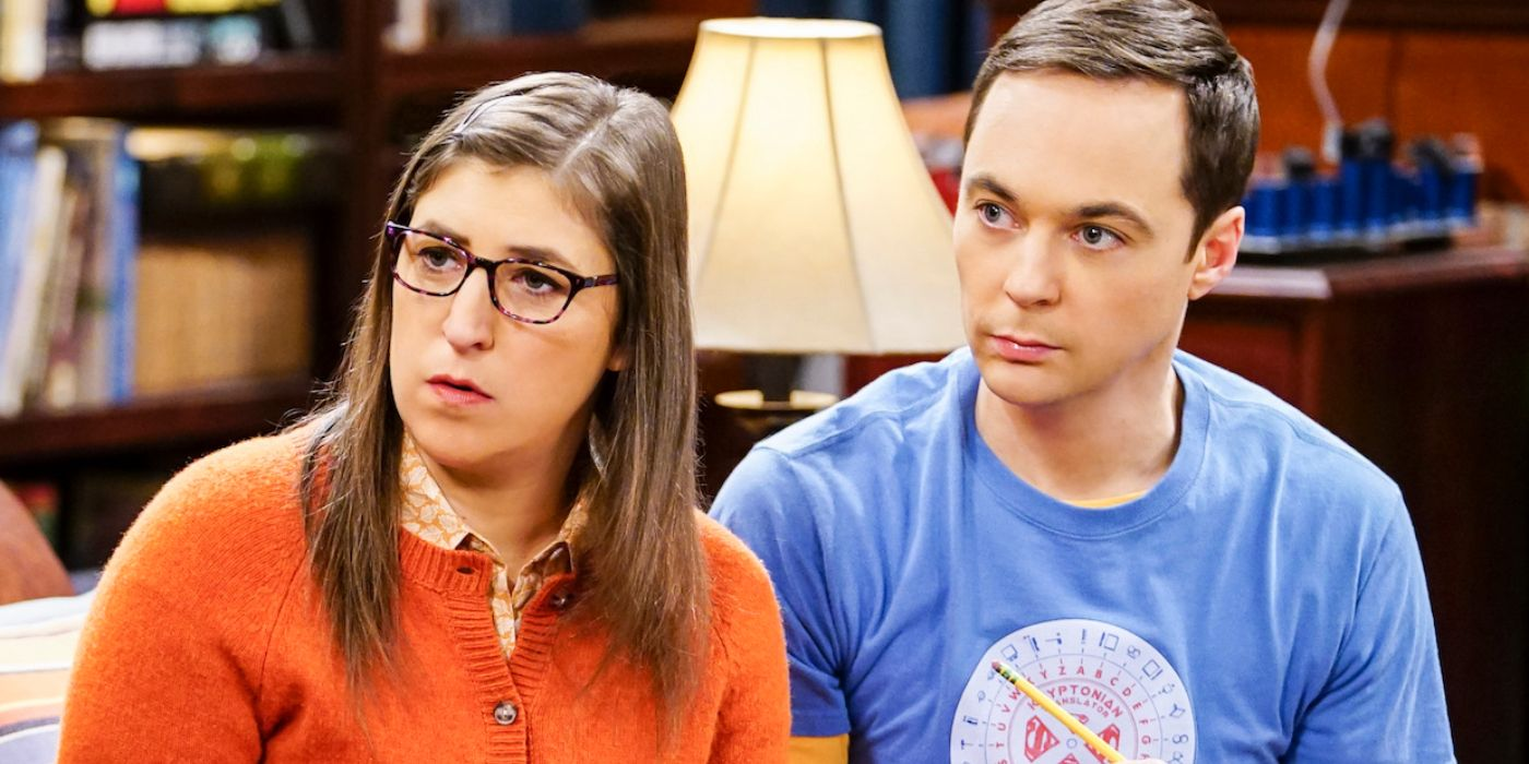 The Big Bang Theory: Why Amy and Sheldon Break Up (And What Happened After)
