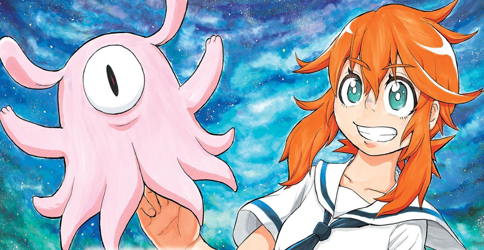 Magu-chan: God of Destruction Chapter 20 Release date