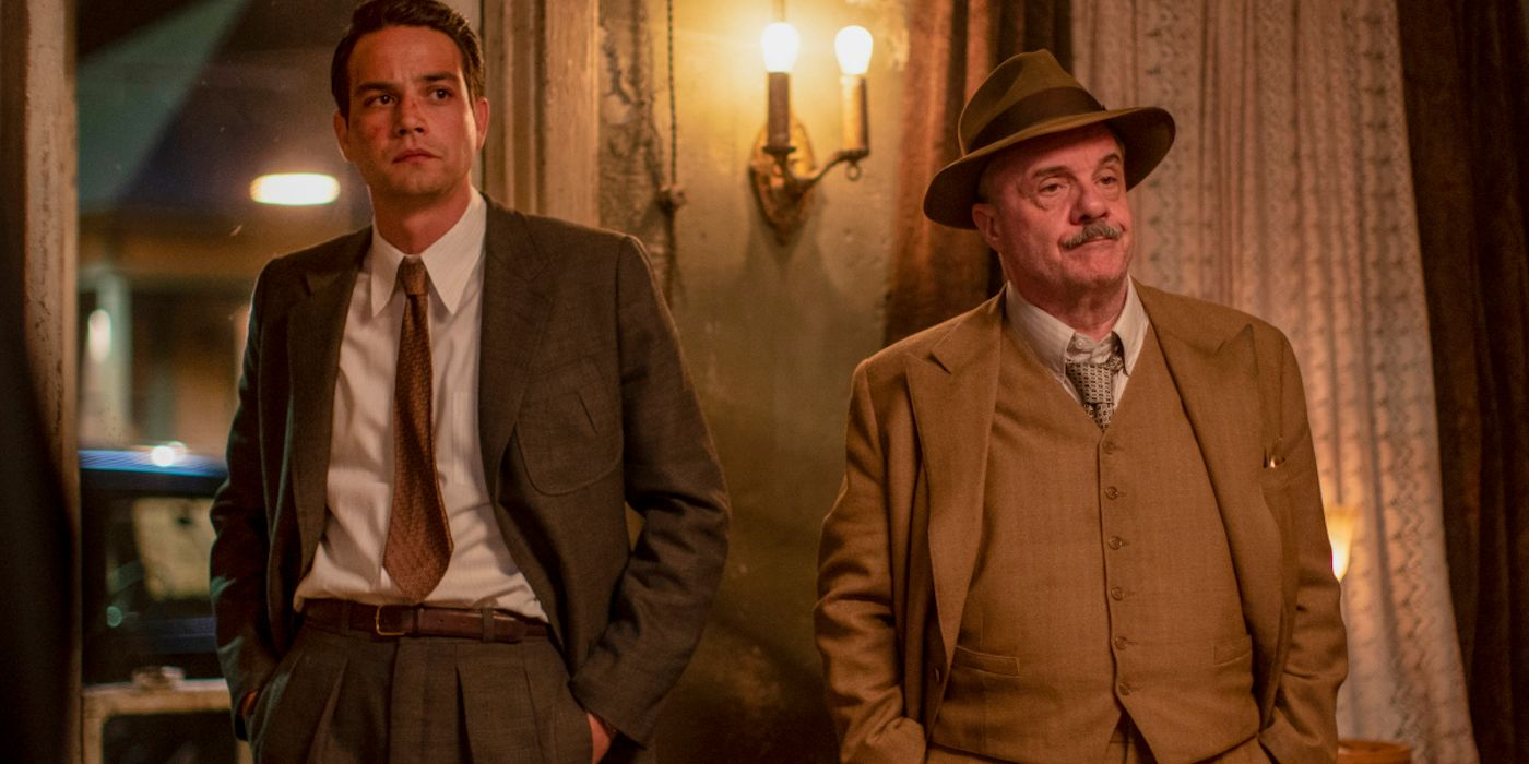 Penny Dreadful: City of Angels' Heroic Cops Strike a Blow Against the Nazis