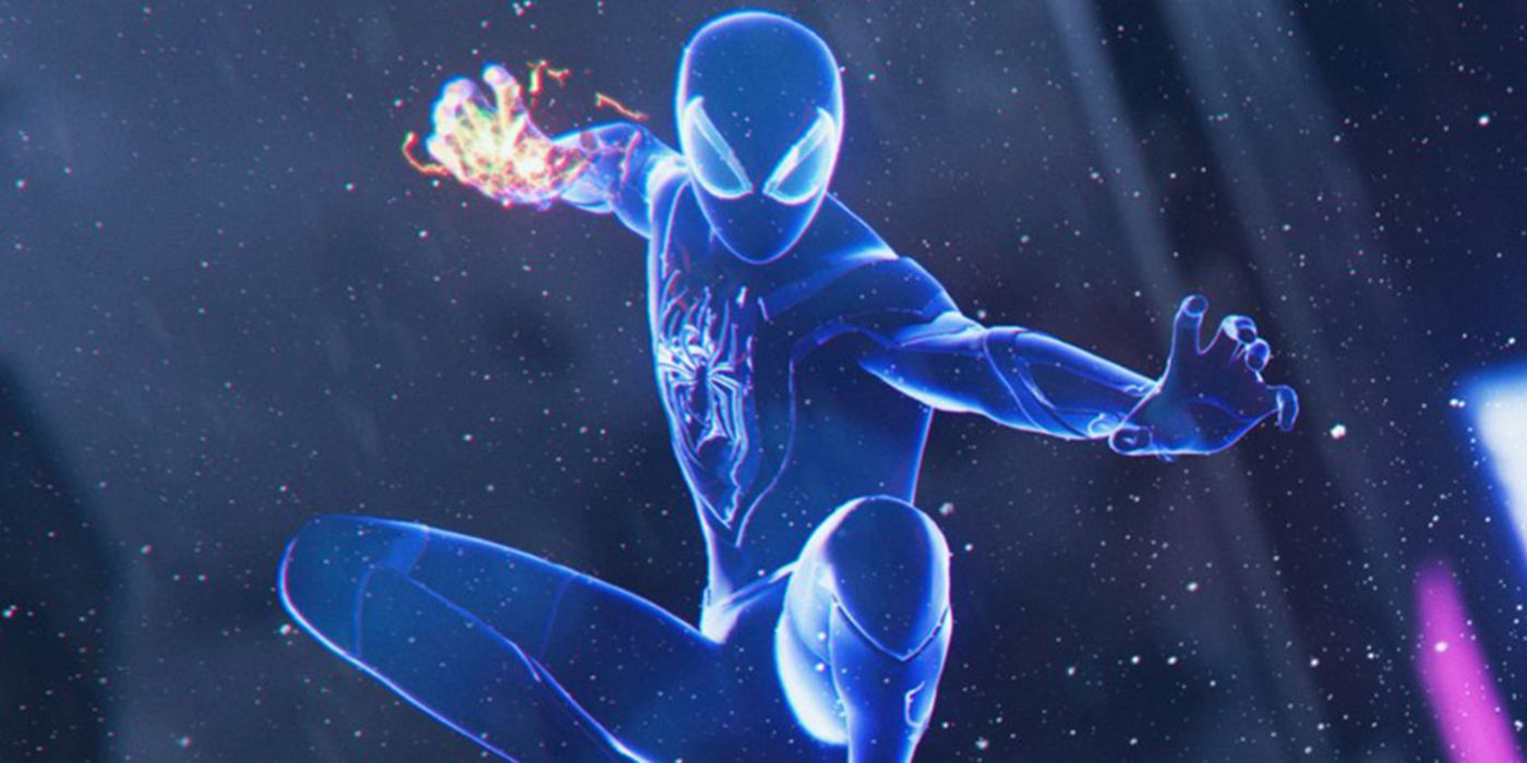 Spider-Man: Miles Morales Screenshots Showcase Detail | CBR