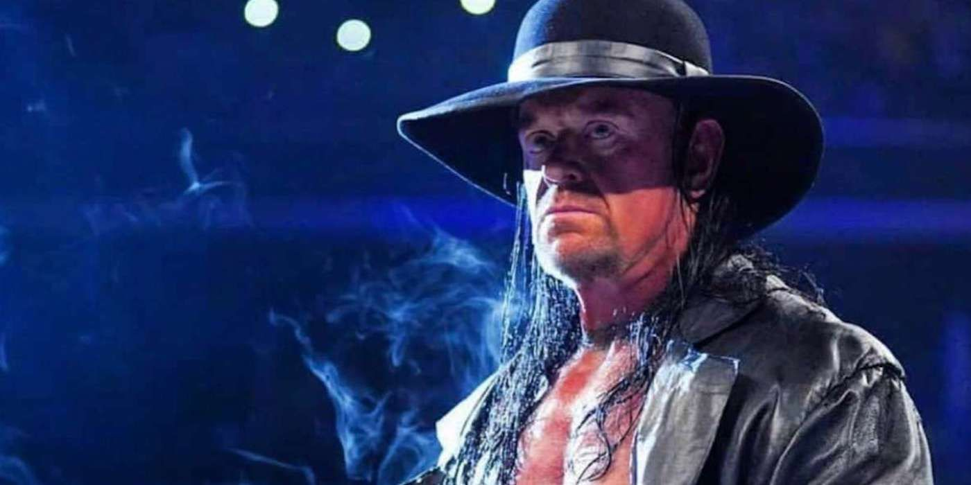 The Next Undertaker: 5 Wrestlers Who Could Fill The Phenom's Boots