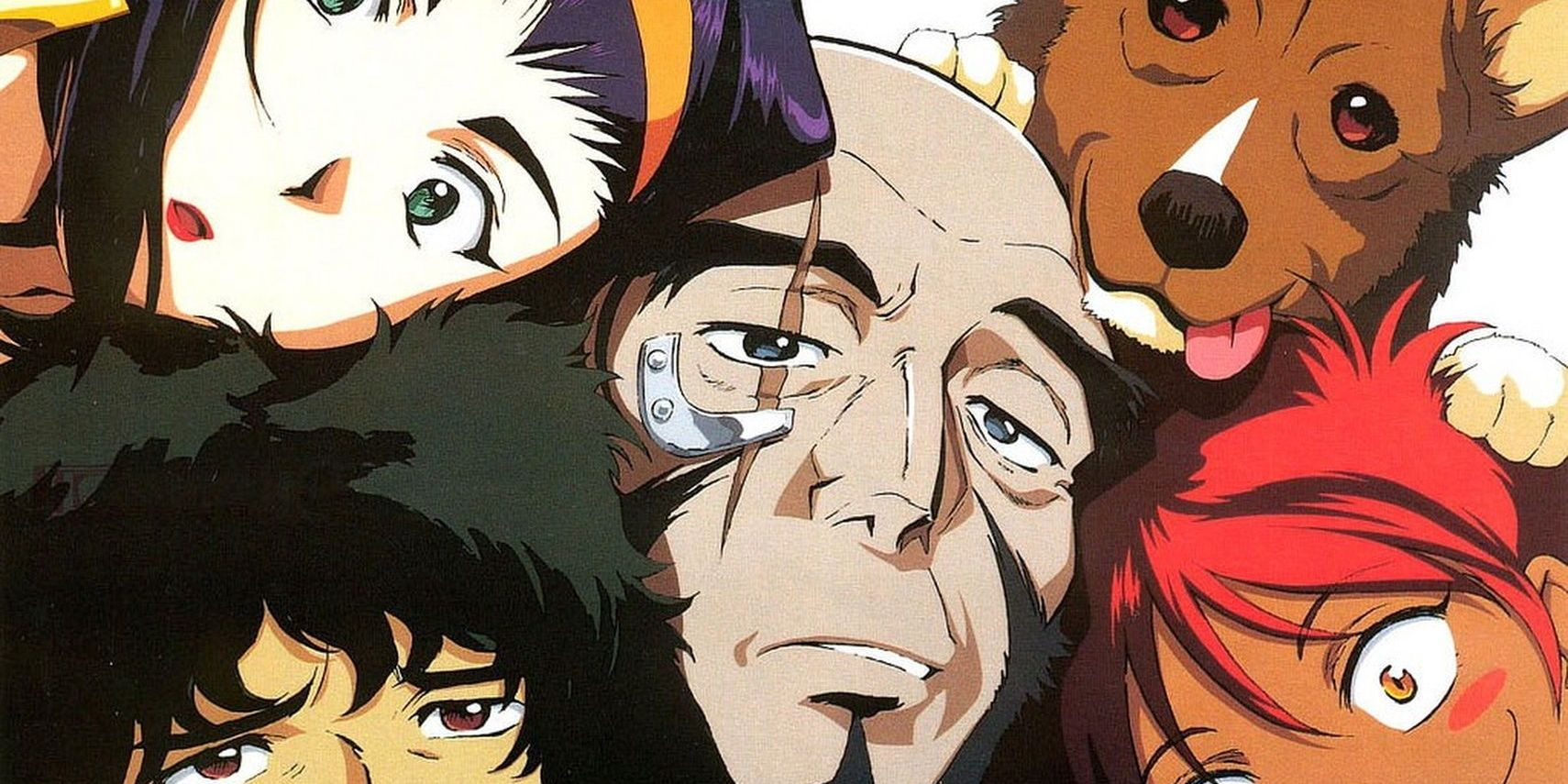 Cowboy Bebop: 10 Things Fans Never Knew About The Bebop's Crew