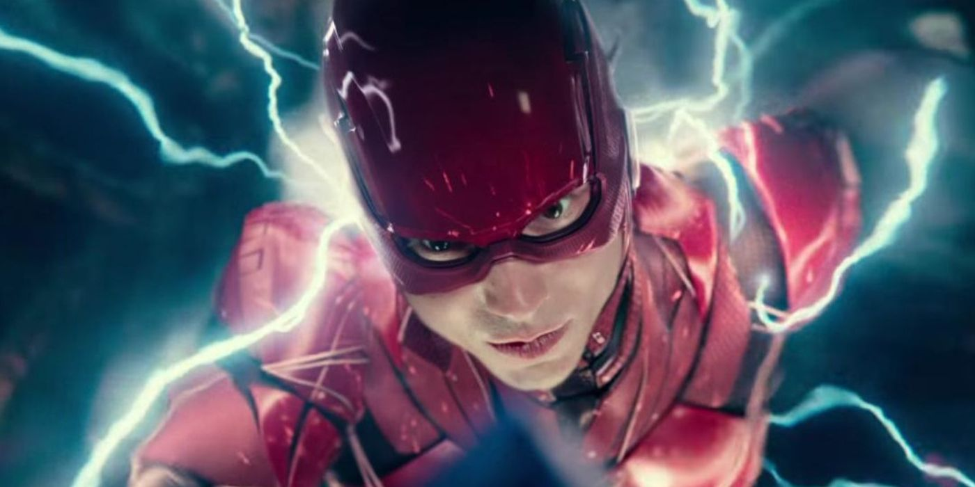 The Flash: Trailer, Plot, Release Date & News to Know | CBR