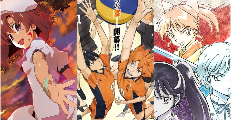 The 10 Fall 2020 Anime That People Are Most Excited For Based On Myanimelist