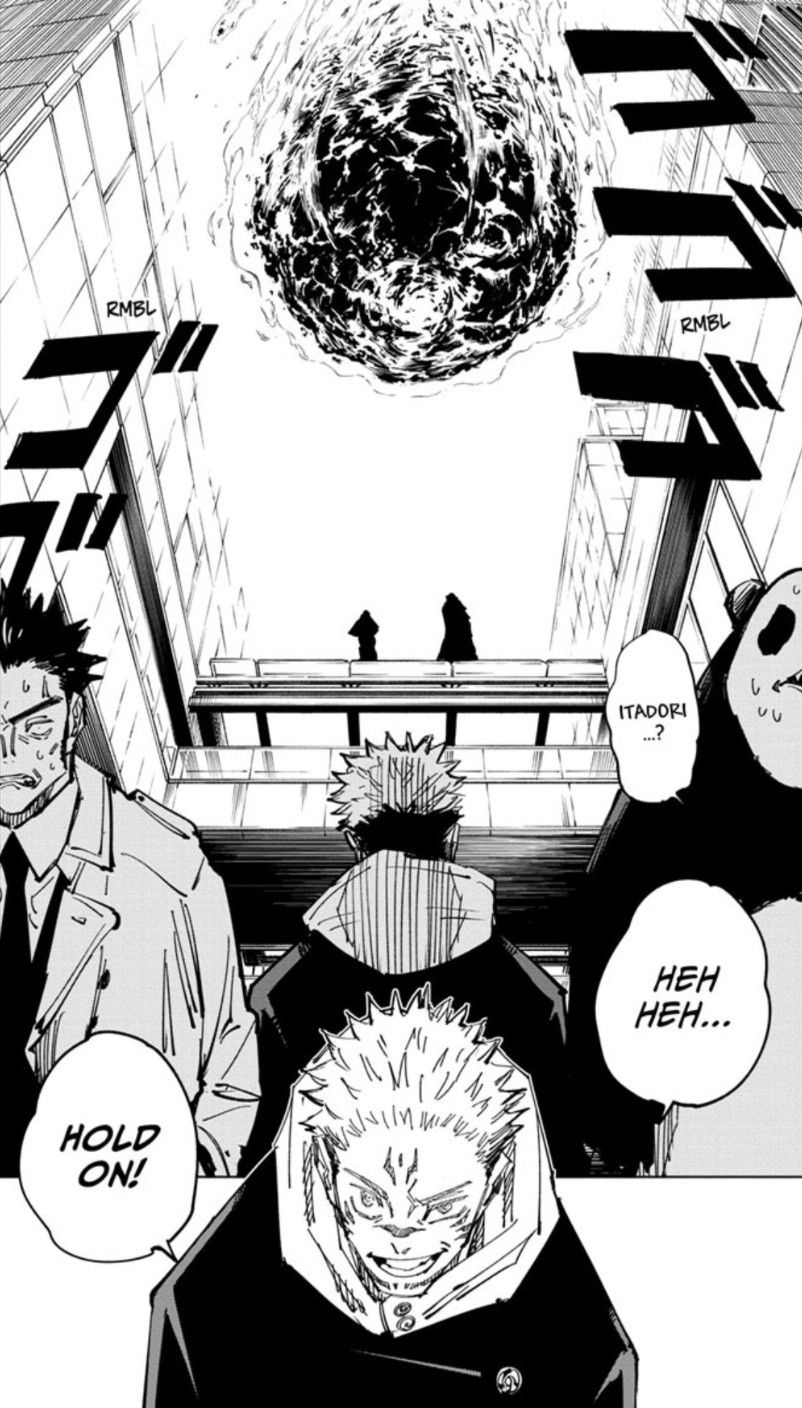 Jujutsu Kaisen Sukuna Devastatingly Proves He Is The King Of Curses