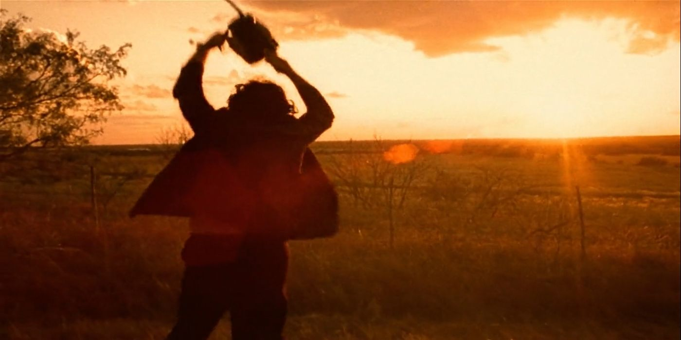 1974's Texas Chain Saw Massacre's Production Story Inspires a Film of Its Own