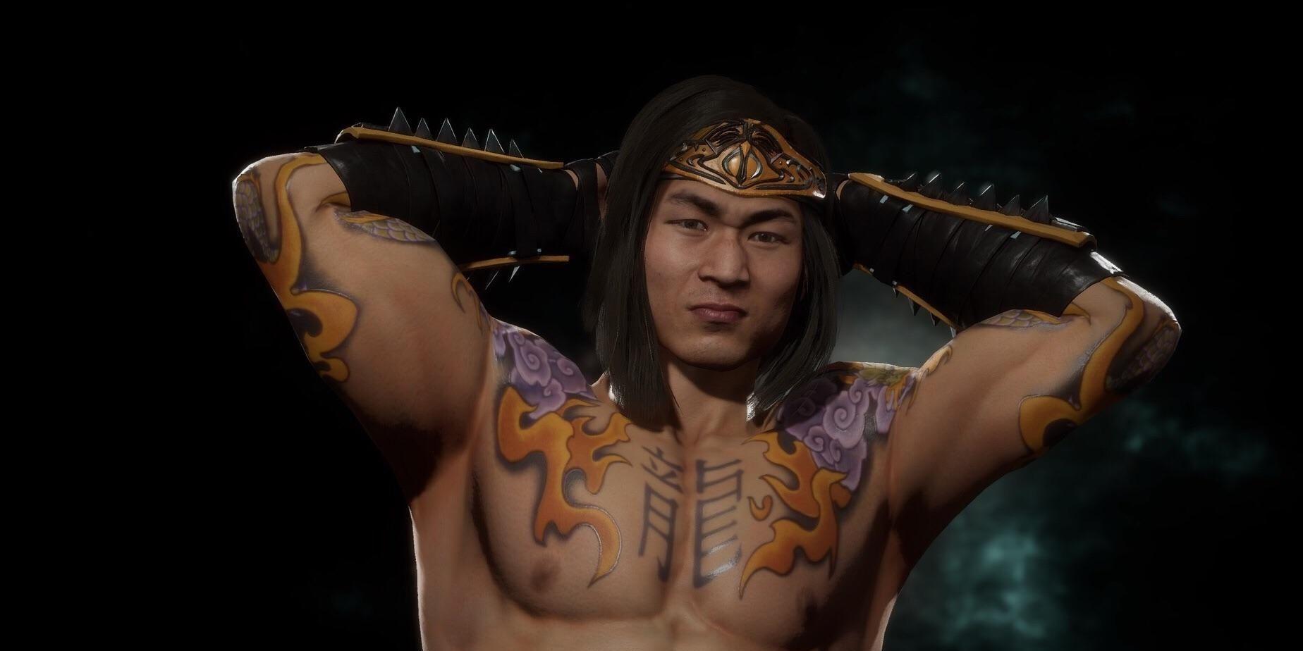 10 Coisas loucas que você não sabia sobre os personagens principais de Mortal Kombat 11 3