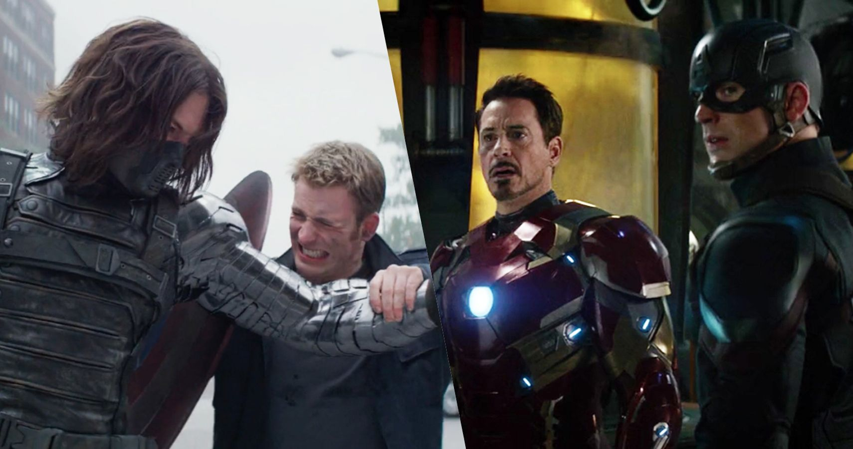 MCU: 5 Best Scenes From Captain America: The Winter Soldier (& 5 ...