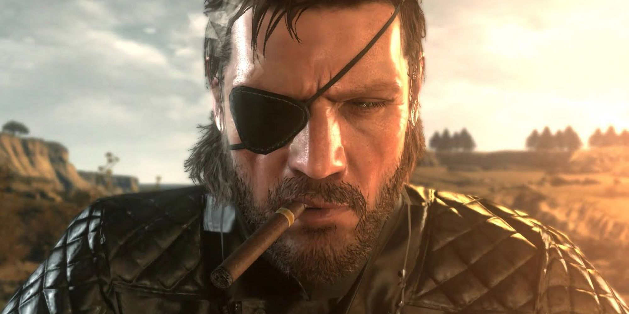 Metal Gear Solid V: The Phantom Pain's 5 Best Mods