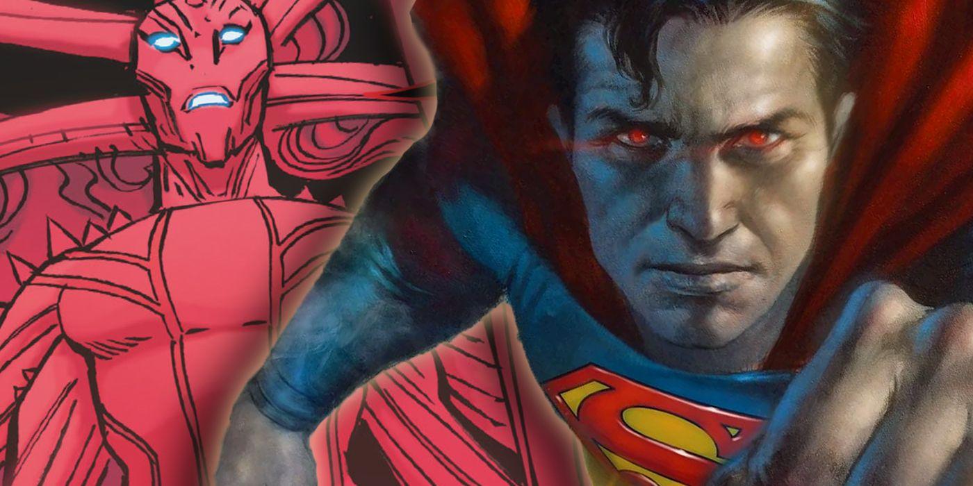 Superman Gives a Lethal Villain an Ominous Ultimatum | CBR