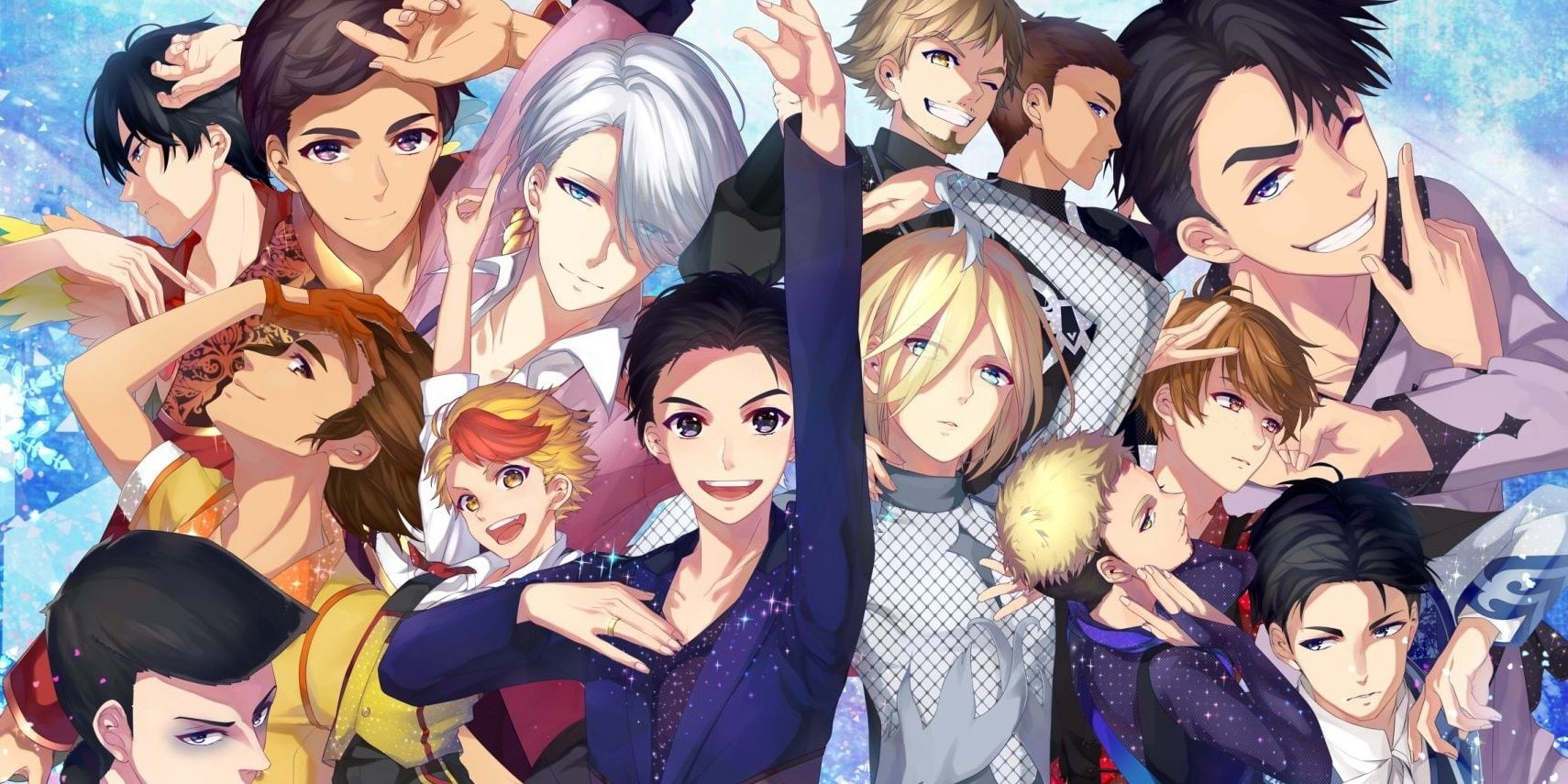 Yuri On Ice 10 Things You May Have Missed In The Anime Cbr