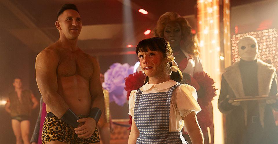 Doom Patrol Dorothy Spinner Is Season 2 S Greatest Threat Cbr