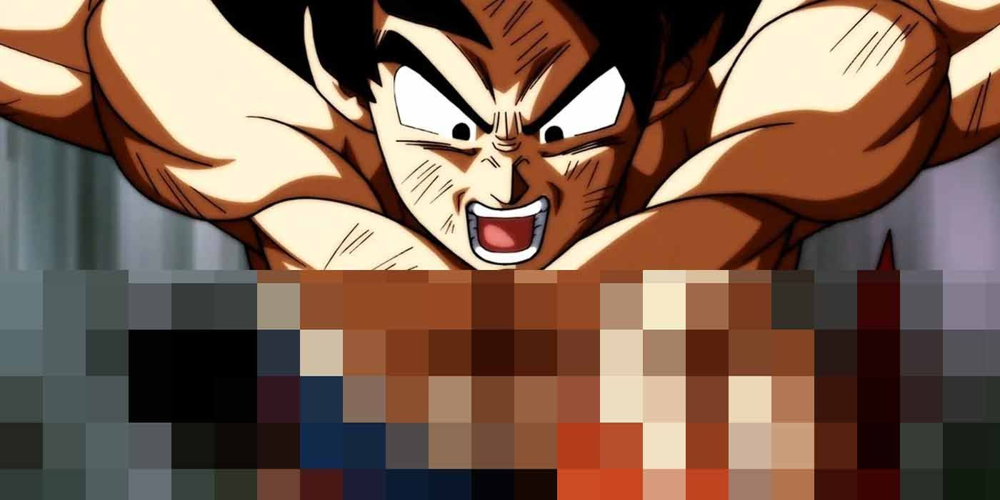 Dragon Ball Z Is 'Anime Porn,' Warns Florida Congressional Candidate